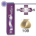 Developlus Satin Color 10B Ultra Light Blonde 3oz