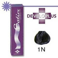 Developlus Satin Color 1N Black 3oz