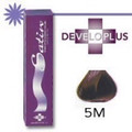 Developlus Satin Color 5M Dark Mahogany 3oz