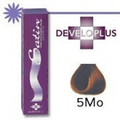 Developlus Satin Color #5MO Titian Mahogany 3oz
