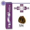 Developlus Satin Color 5N Light Brown 3oz