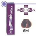 Developlus Satin Color 6M Mahogany Blonde 3oz