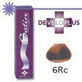 Developlus Satin Color #6RC Dark Red Copper Blonde 3oz