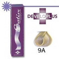 Developlus Satin Color #9A Very Light Ash Blonde 3oz