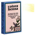 Colora Henna Powder Buttercup Blond 2oz