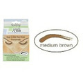 Godefroy Brow Shape and Tint Kit Medium Brown