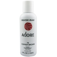 Adore Copper Brown  The Beauty Store Amp Salon  BtyStore