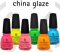 China Glaze Polish