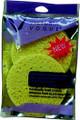 Victoria Vogue Cellulose Cleansing Sponges