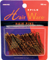 Hair Ware Hair Pins Silver