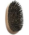"Diane Reinforced Boar Palm Brush 5"""