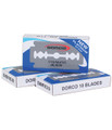 Dorco Stainless Steel Razor Blades Dispenser