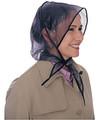 Andre  Rain Visor Bonnet