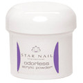 Star Nail Odorless Acrylic Powder Clear