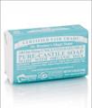 Dr. Bronner's Castille Bar Soap Baby Mild