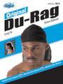 Dream World Original Du-Rag Grey