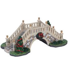 Lemax Village Collection Park Footbridge #63567