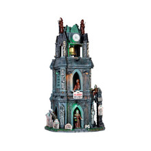 Lemax Village Collection The Bloody Belfry #65121