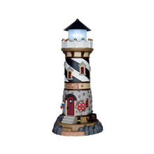 Lemax Village Collection Windy Cape Lighthouse #65157