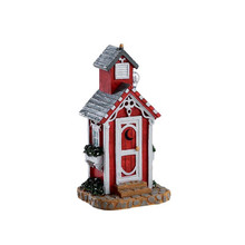 Lemax Village Collection Victorian Outhouse #74233