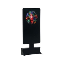 Lemax Village Collection Multi-Color Fireworks #74256