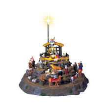 Lemax Village Collection Nativity Scene #74713