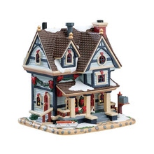 Lemax Village Collection Thompson's Manor #75238
