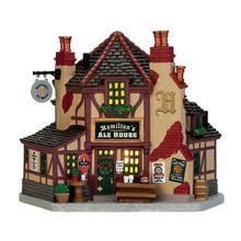 Lemax Village Collection Hamilton's Ale House #75250
