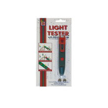 Light Bulb Tester
