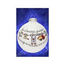 Heart Gifts by Teresa Clothesline Grandson Joy #2165