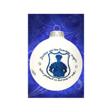 Heart Gifts by Teresa Police are Like Guardian Angels #2186