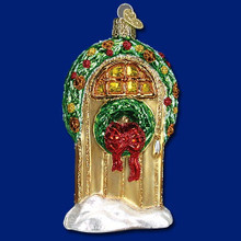 Old World Christmas Welcome Home Ornament #20034
