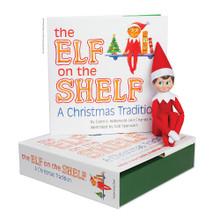 The Elf on The Shelf - Blue Eyed Boy