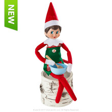 The Elf on the Shelf - Claus Couture Sweet Shop Set