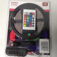 3014 RGB Flexible Lights Complete Kit