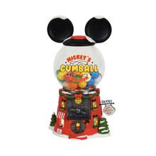 Department 56 Mickey's Gumball Emporium #6000611