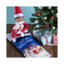 The Elf on the Shelf Claus Couture Scout Elf Slumber Set #CCSLUMBER