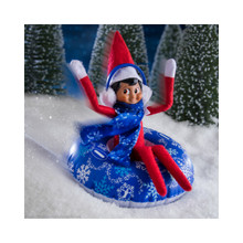 The Elf on the Shelf Claus Couture Totally Tubular Snow Set #CCSNWTB