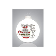 Heart Gifts by Teresa Granddaughter Teacup Ornament #2208
