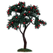 Lemax Village Collection Apple Tree B #14383