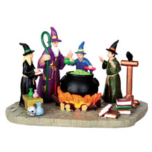 Lemax Village Collection The Sorcerer's Apprentice #44747