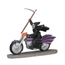 Lemax Village Collection Grim Rider #73297