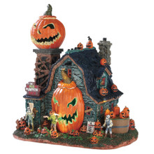 Lemax Village Collection The Mad Pumpkin Patch #75172