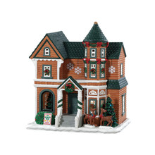 Lemax Village Collection The Millers House #85350