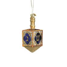 Kurt Adler Dreidel Ornament #C1724