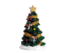 Lemax Village Collection Christmas Tree #52023
