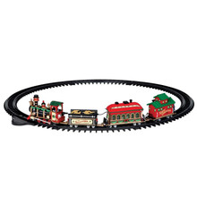Lemax Village Collection Yuletide Express #24472