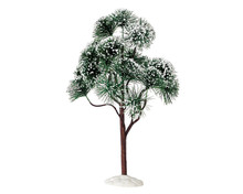 Lemax Village Collection Mountain Pine Extra Large #94391