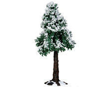 Lemax Winter Redwood Tree #34652