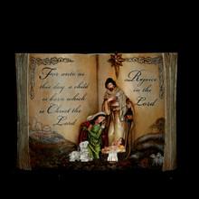 Bible Nativity #44999